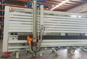 SCM vertical panel saw
