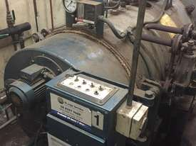 100 kw Steam Boiler, 2 available - picture0' - Click to enlarge