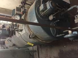 100 kw Steam Boiler, 2 available - picture1' - Click to enlarge