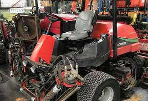 Jacobsen 3800 5 Gang Fine Cut Reelmower