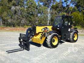 CATERPILLAR TH414C GC Telescopic Forklift - picture0' - Click to enlarge