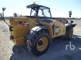 CATERPILLAR TH414C GC Telescopic Forklift - picture2' - Click to enlarge