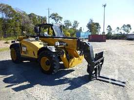 CATERPILLAR TH414C GC Telescopic Forklift - picture3' - Click to enlarge
