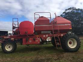 Morris 8370 Air Seeder Cart Seeding/Planting Equip - picture0' - Click to enlarge