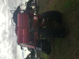 Morris 8370 Air Seeder Cart Seeding/Planting Equip - picture4' - Click to enlarge