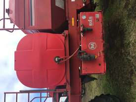 Morris 8370 Air Seeder Cart Seeding/Planting Equip - picture9' - Click to enlarge