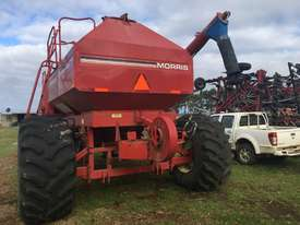 Morris 8370 Air Seeder Cart Seeding/Planting Equip - picture11' - Click to enlarge
