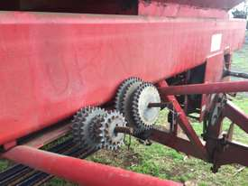 Morris 8370 Air Seeder Cart Seeding/Planting Equip - picture13' - Click to enlarge