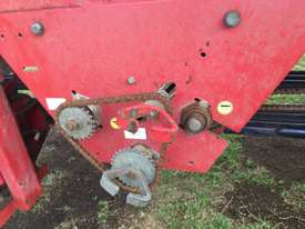 Morris 8370 Air Seeder Cart Seeding/Planting Equip - picture14' - Click to enlarge