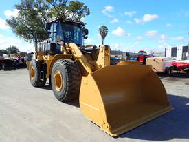 2013 CATERPILLAR 950K WHEEL LOADER - picture0' - Click to enlarge