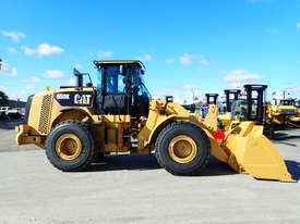 2013 CATERPILLAR 950K WHEEL LOADER - picture2' - Click to enlarge