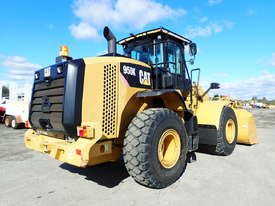 2013 CATERPILLAR 950K WHEEL LOADER - picture3' - Click to enlarge