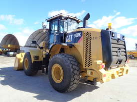 2013 CATERPILLAR 950K WHEEL LOADER - picture4' - Click to enlarge