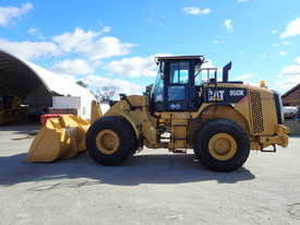 2013 CATERPILLAR 950K WHEEL LOADER - picture5' - Click to enlarge