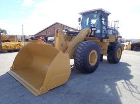 2013 CATERPILLAR 950K WHEEL LOADER - picture6' - Click to enlarge