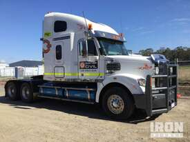 2012 Freightliner Coronado 6x4 Prime Mover - picture0' - Click to enlarge