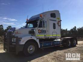 2012 Freightliner Coronado 6x4 Prime Mover - picture2' - Click to enlarge