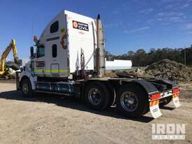 2012 Freightliner Coronado 6x4 Prime Mover - picture1' - Click to enlarge