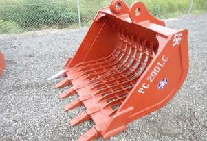 1400mm Skeleton Bucket to suit Komatsu PC200 - 8527