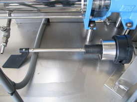 Stainless Volumetric Cavity Pump with Hopper Mixer - picture8' - Click to enlarge