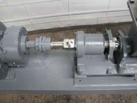 Variable Speed Auger Feeder Screw Conveyor - 1m long - picture3' - Click to enlarge