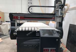 TEKCEL CNC Router (Selling for a Customer in NSW)