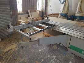 Panel saw in excellent working order - picture2' - Click to enlarge
