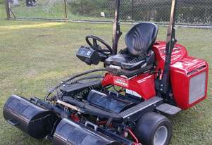 Kubota Baroness LM315GC Triple Greens Mower