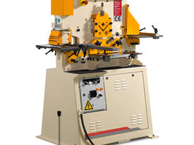 Bendicrop 50 Punch and Shear - picture0' - Click to enlarge