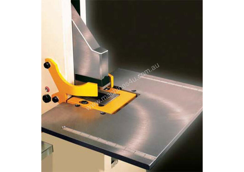 Bendicrop 50 Punch and Shear