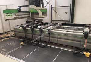 Biesse   Rover 24 CNC router