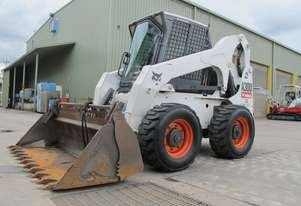 Bobcat   A300 Skid Steer Loader