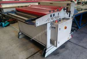 Cidan   Cut to Length Line