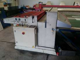 CIDAN Cut to Length Line  - picture1' - Click to enlarge