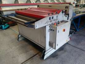 CIDAN Cut to Length Line  - picture0' - Click to enlarge