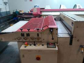 CIDAN Cut to Length Line  - picture2' - Click to enlarge
