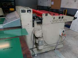 CIDAN Cut to Length Line  - picture3' - Click to enlarge