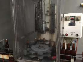 Brewery and bottling equipment  - picture0' - Click to enlarge