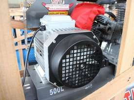Ashita KYW3090-500 500 Litre Air Compressor  - picture1' - Click to enlarge