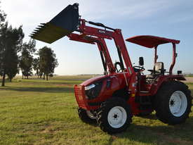 ALFA RM55 ROPS-FEL-4in1-4WD - picture0' - Click to enlarge