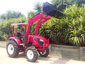 ALFA RM55 ROPS-FEL-4in1-4WD - picture2' - Click to enlarge