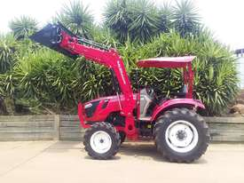 ALFA RM55 ROPS-FEL-4in1-4WD - picture1' - Click to enlarge