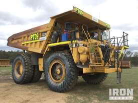 1995 Cat 777C Dump Truck - picture1' - Click to enlarge
