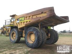 1995 Cat 777C Dump Truck - picture2' - Click to enlarge