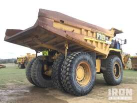 1995 Cat 777C Dump Truck - picture3' - Click to enlarge