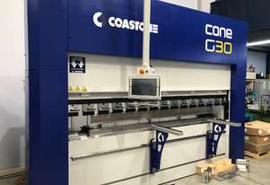 Coast One Electric Press Brake G30