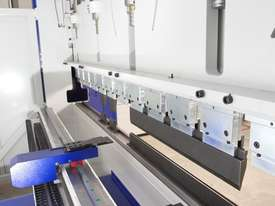 ELECTRIC PRESS BRAKE - picture5' - Click to enlarge