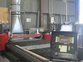 Plasma Cutting CNC Machine - picture0' - Click to enlarge