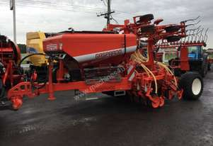 Gaspardo GIGANTE 400 Air Seeder Complete Single Brand Seeding/Planting Equip