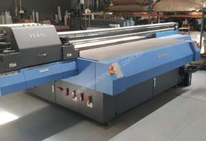 Commercial Printer - Flatbed